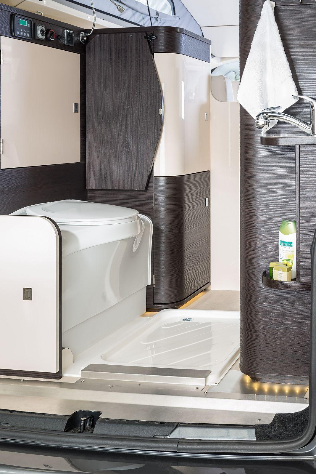 kepler one westfalia mobil gmbh. Black Bedroom Furniture Sets. Home Design Ideas