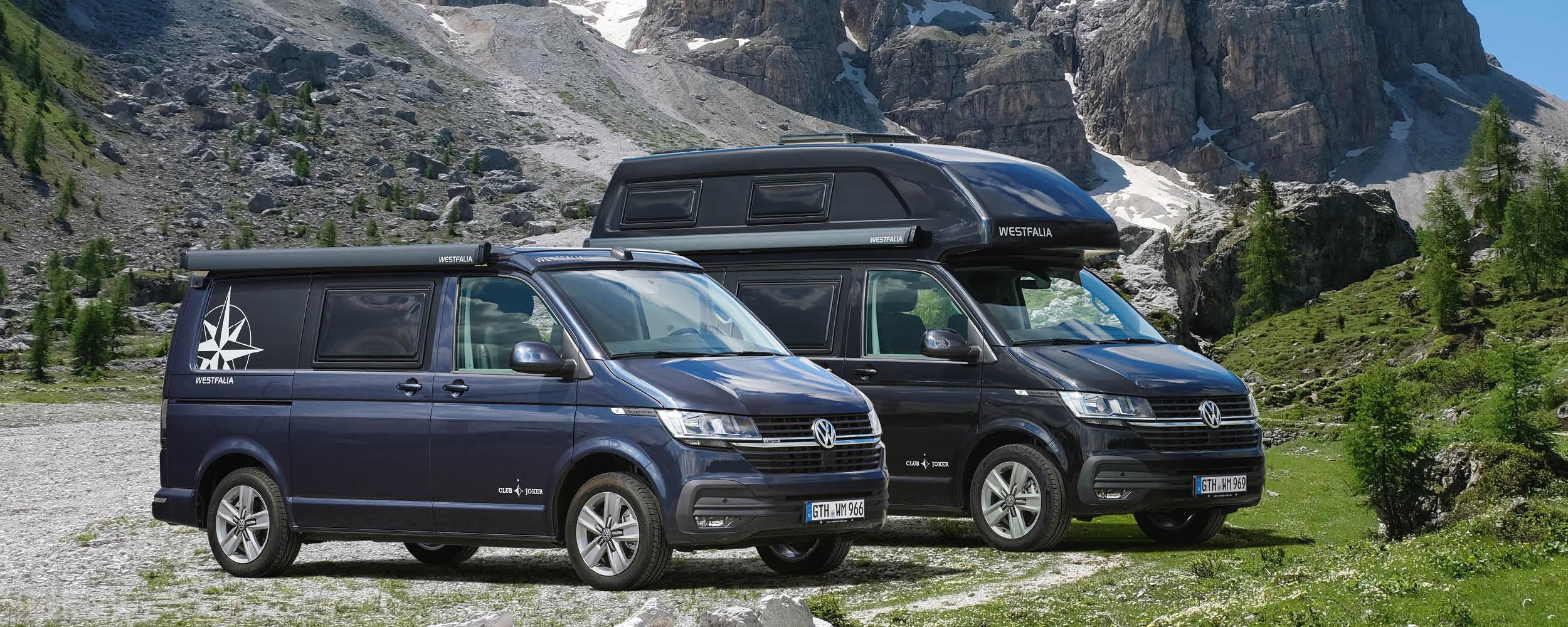 Release Date Volkswagen Westfalia 2021